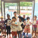 【体験教室】sopoさんから10名の子供たちがプログラミングを体験しました!