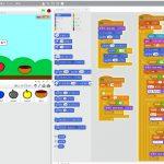 【子供プログラミング】Scratchでプログラムを見直す癖を身につけよう
