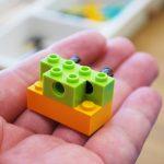 教育版LEGO education(レゴ エデュケーション) WeDo2.0も導入しています。
