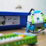【ロボットプログラミング】LEGO education(レゴ エデュケーション) WeDo2.0が楽しい!