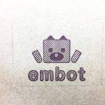 ダンボールで作るプログラミングロボット「embot」が届きました