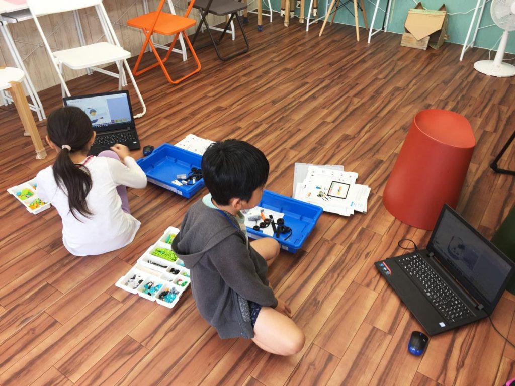 【沖縄 プログラミング教室】子供達に身に付けて欲しい力は?