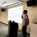 沖縄のプログラミング教室について話をしてきました!