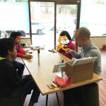 エイドでは英語(英会話)でのプログラミングクラスを開校しています