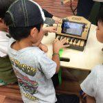 【プログラミング教室】NintendoLabo(ニンテンドーラボ)を体験してみよう