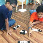 【子供も大人も一緒に】未来の為に学ぶプログラミング学習