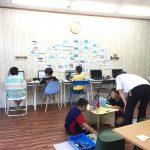 沖縄の子供達が継続的にプログラミング学習を続けられるように。