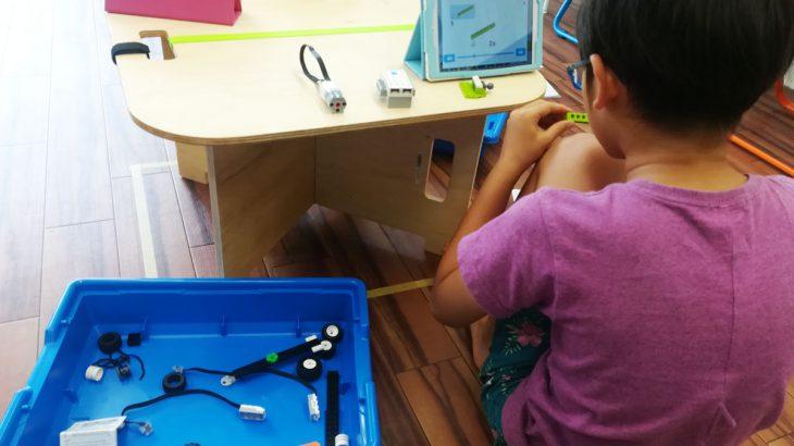 沖縄の子供たちが気軽に学べる環境を創っていく事