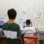 【プログラミング学習】幼稚園生から中学生までの理解度の違いとは。