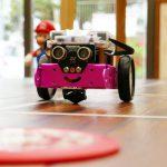 【幼稚園クラス】mBot(エムボット)で動き方を体験してみよう!