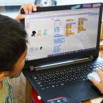 小学1年生から学習をスタートしてもプログラミングは覚えられるの?