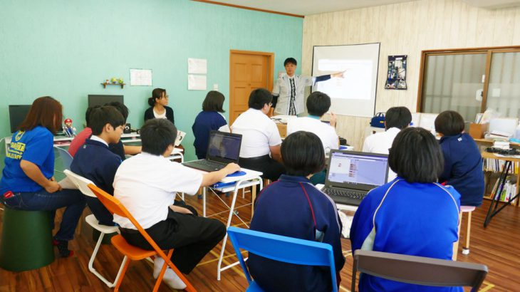 【沖縄 プログラミング教室】体験教室を開催しました!