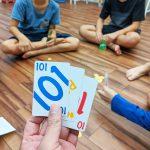 【カードゲーム】ノイ(nue)で頭を使って遊んでみよう!