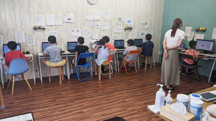 【沖縄市プログラミング教室】LINEスタンプを作ってみよう!